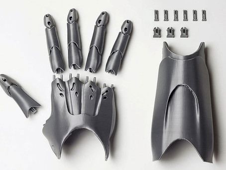 How To Know If Your Idea Is Ready For A 3D Printed Prototype