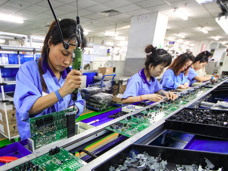 What Are The Main Hurdles You Will Encounter While Sourcing Factories In China?