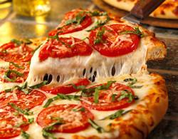 pizza margherita 2
