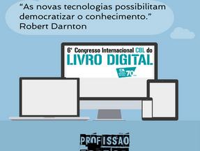Congresso CBL do Livro Digital