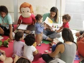 Dica Cultural – Leitura para crianças