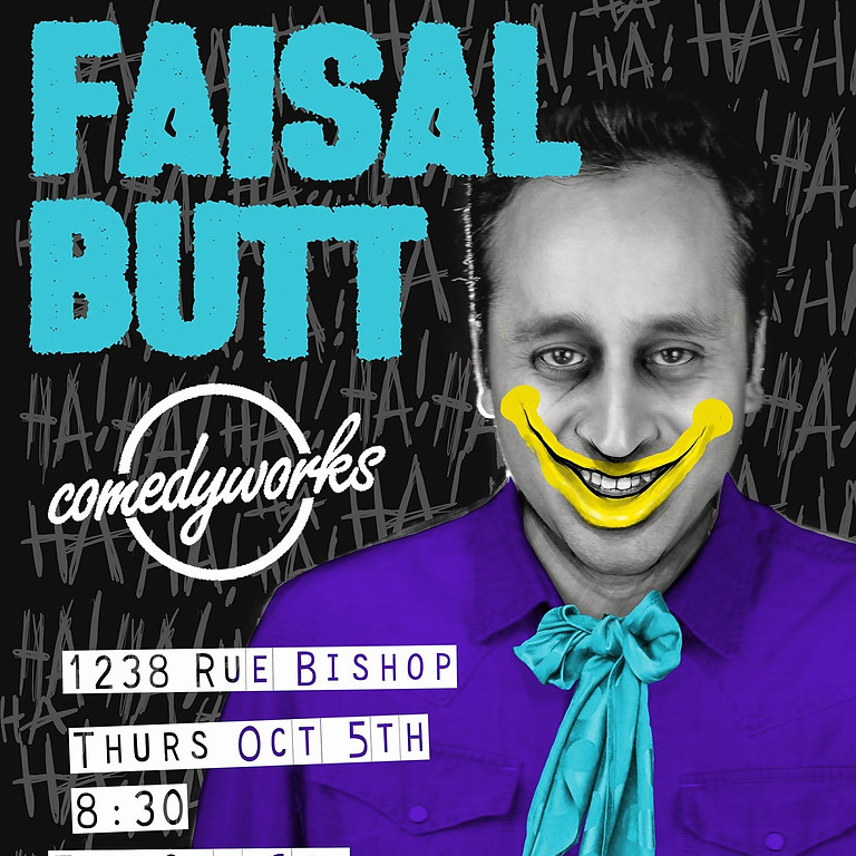 ComedyWorks Montreal