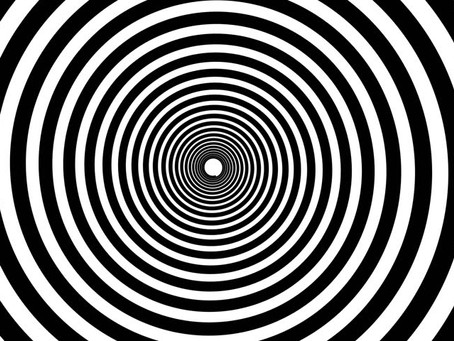 Why use Hypnosis in NLP ?