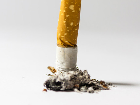 Quit Smoking Through NLP