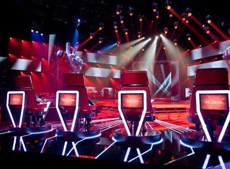 """These """"The Voice"""" hopefuls never got to primetime, but the show was still """"a helping hand"""""""