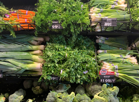 Fridge to Trash: Food Waste in America