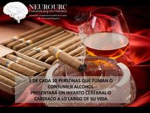 Evita el consumo excesivo de tabaco y alcohol