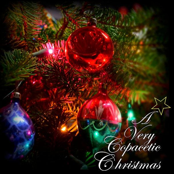 Copacetics Christmas Album Cover Resize.