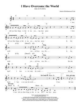 Songs of Scripture - John 16 33 (NIV).jp