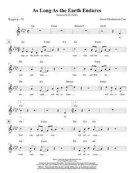 Songs of Scripture - Genesis 8 22 As Lon