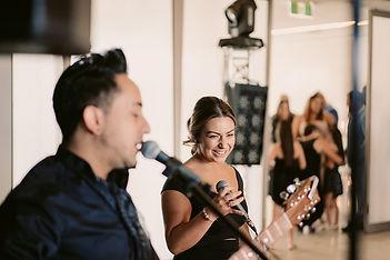 Wedding Acoustic Band Duo Melbourne, Sydney, Brisbane, Australia, Event Entertainament