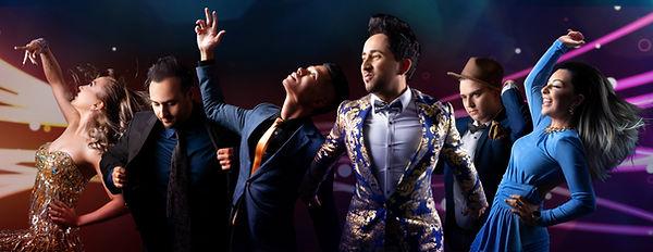 Melbourne, Sydney, Brisbane, Australia, Event Entertainament