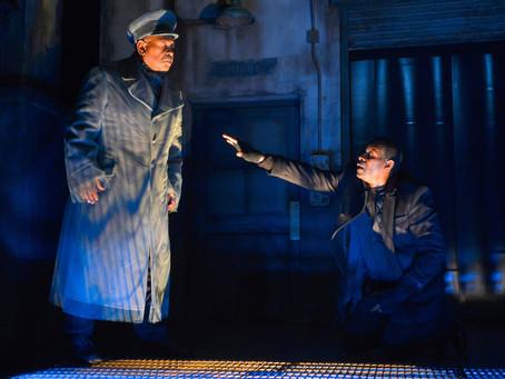 Hamlet Slays at A.C.T.