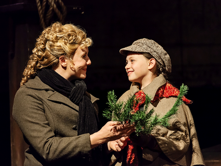 A Chicago-Centric Musical for the Holidays