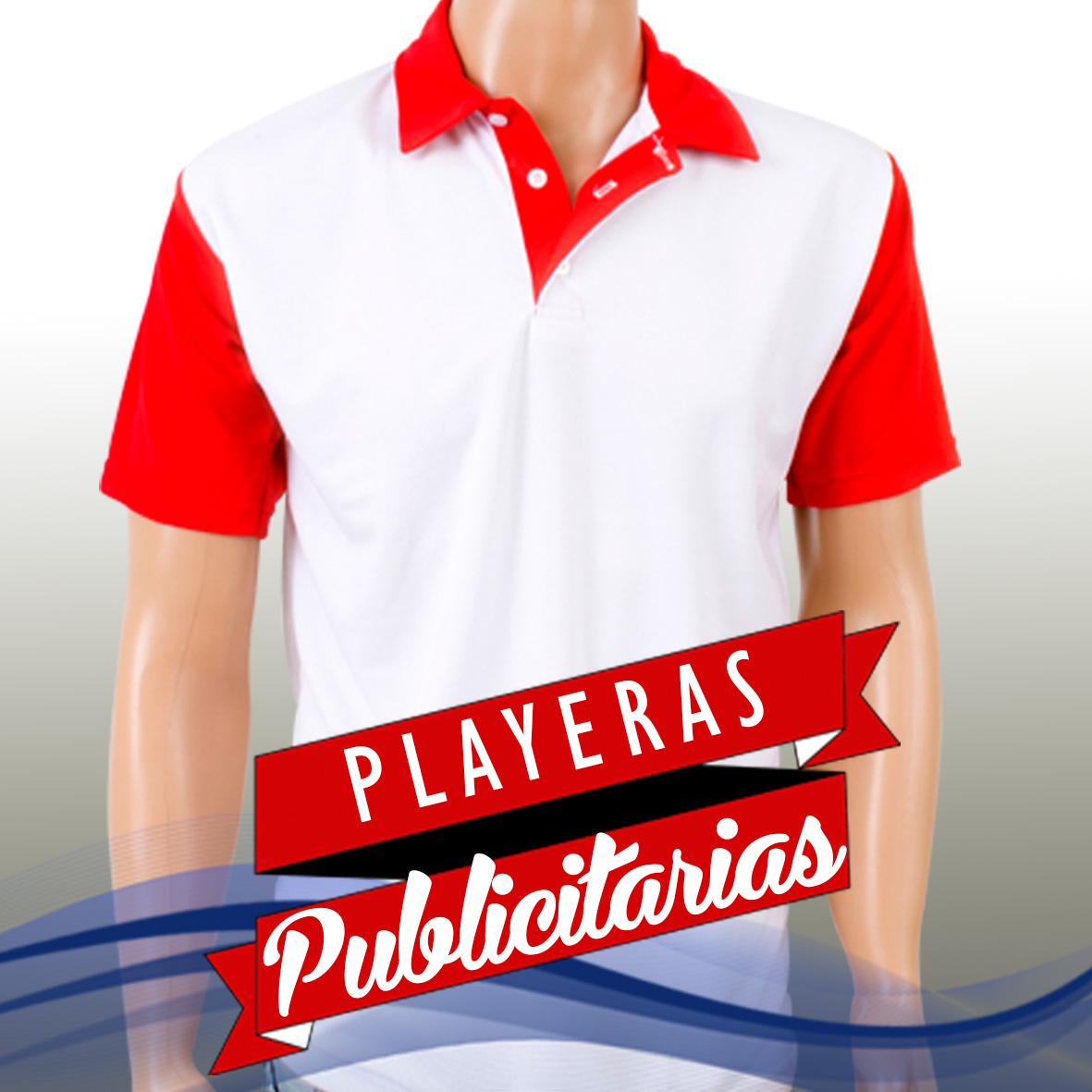 Playeras Publicitarias