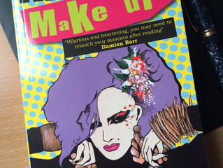 Brum Brutality? Kiss and Make Up by Carl Stanley. Book Review