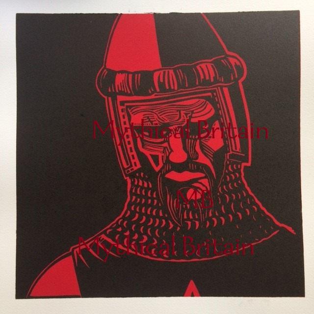 Anger of Gawain