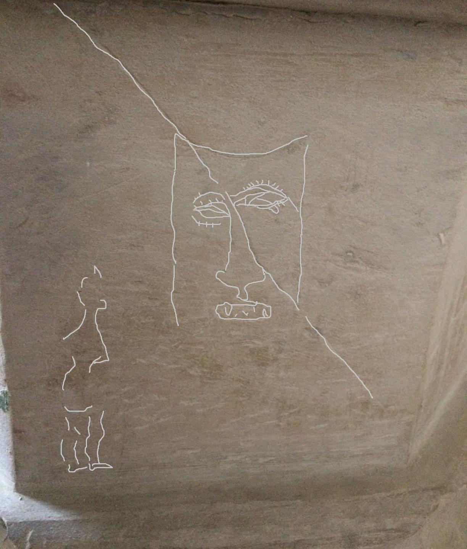 Graffitit 4 - Devil highlighted