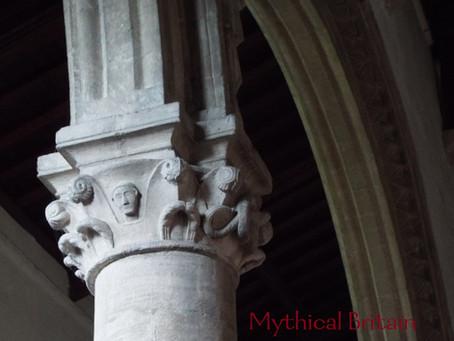 The church of St John the Baptist, Barnack, Cambridgeshire – an astonishing Anglo-Saxon survival