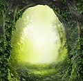 The Secret Garden at Stansteadbury