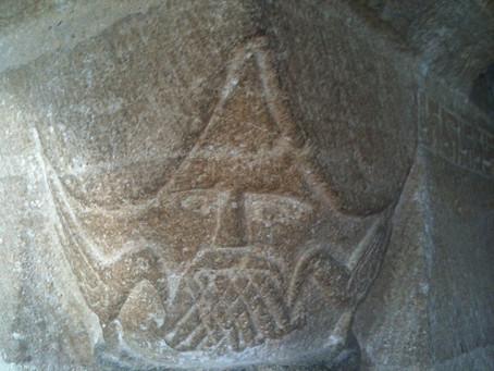 """Great Canfield, Essex – a remarkable """"hidden"""" Norman church"""