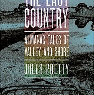Book Review: The East Country - Almanac Tales of Valley and Shore