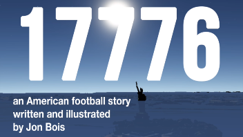 Review: 17776
