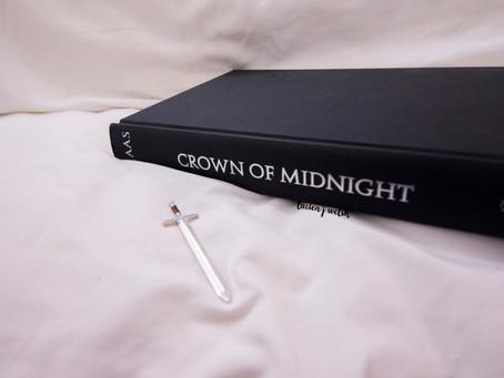 Crown of Midnight Endgame