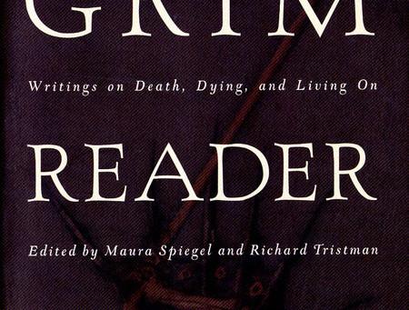 Book Review: The Grim Reader (Pt 2)