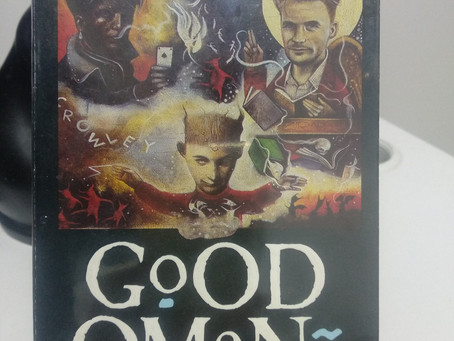 Book Review: Good Omens