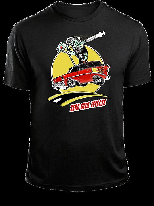 Zero Side Effects Tour Shirt