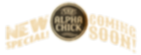 Rachel Bradley Alpha Chick
