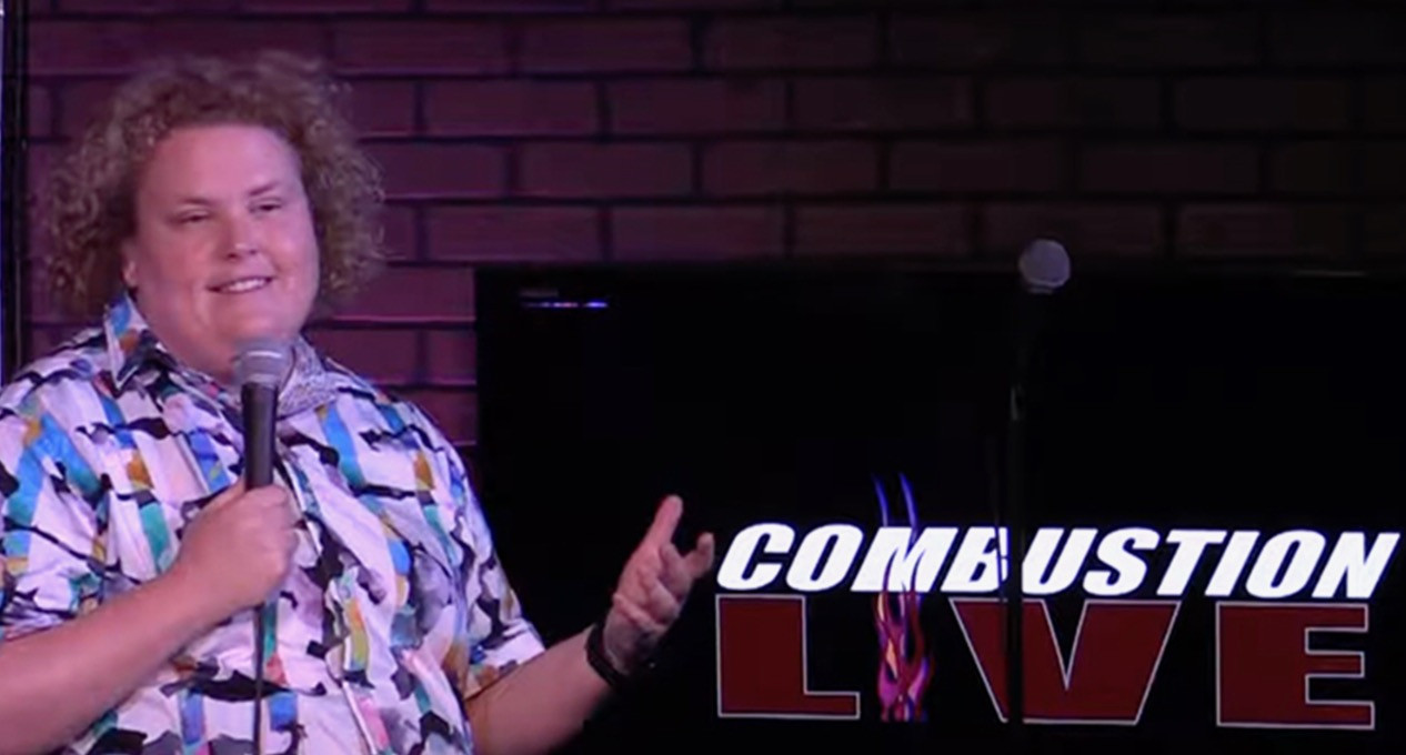 Fortune Feimster's Wheel of Fortune's Jokes
