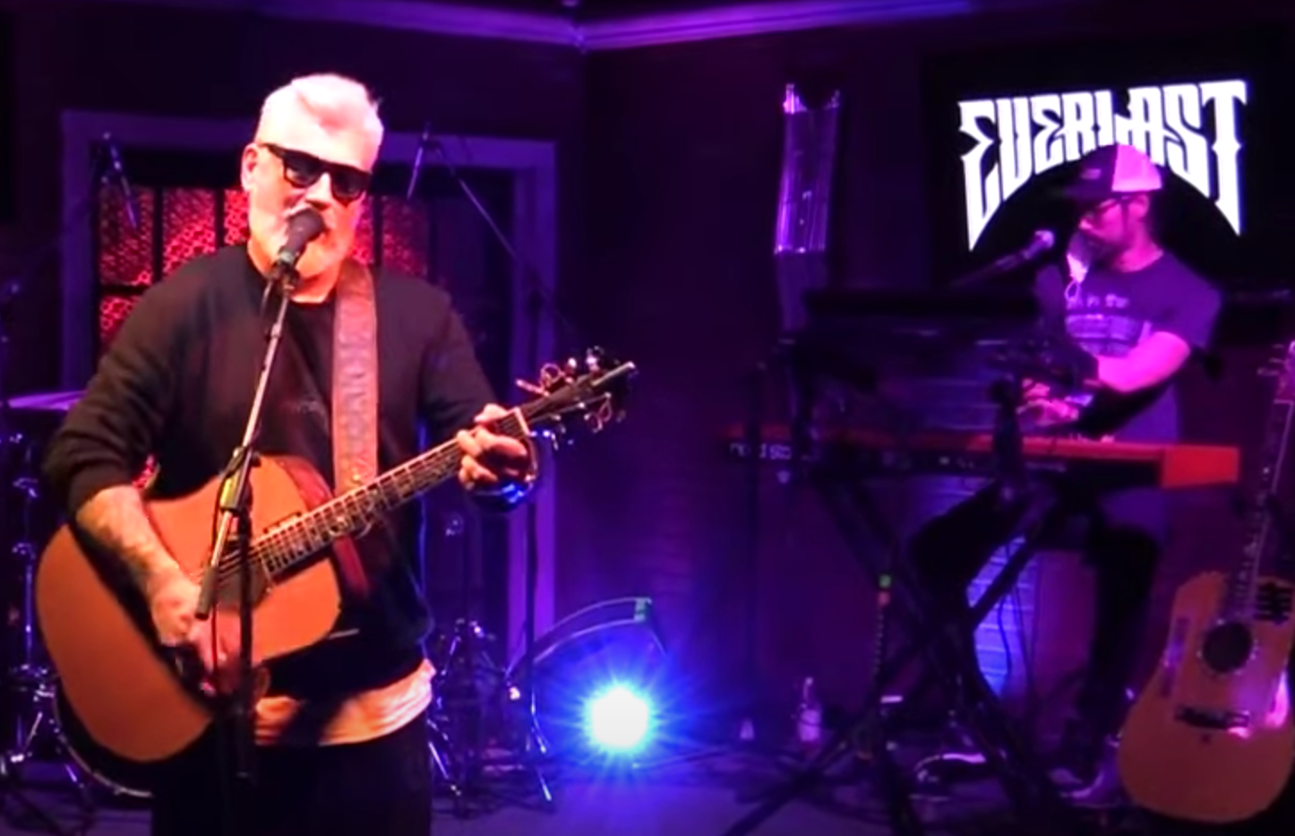 Everlast | The Live Acoustic