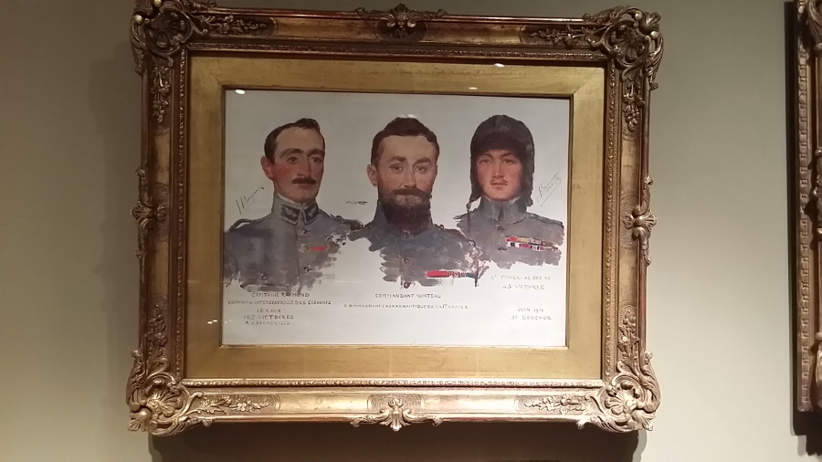 Musée de la Légion d'Honneur