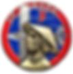 23ème GAOA Indochine, insigne