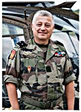 Général Michel Grintchenko