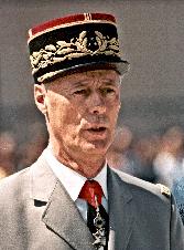Général Bertrand le Poitevin de la  Croix de Vauboix