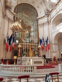 Cathédrale Saint Louis des Invalides...