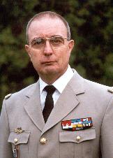 Général Claude Battlo