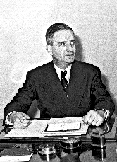Général Maurice Redon