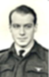 Lieutenant Etienne Mantoux 1944.
