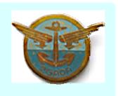 2ème GAOA Indochine, insigne type1