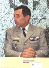 Général Georges Ladeveze