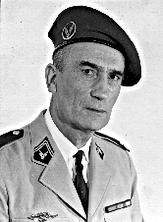 Général Camille Metzler