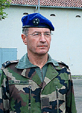Général François de Goesbriand