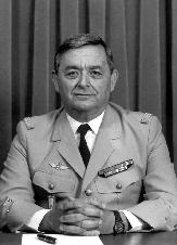 Général Georges Baffeleuf