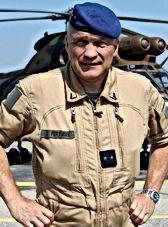 Général Yann Pertuisel