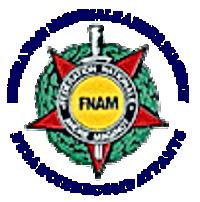 Logo de la FNAM.