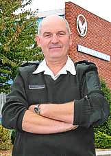 Général Patrick Tanguy
